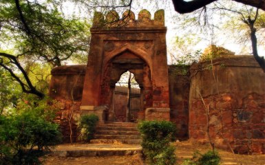 delhi-seram